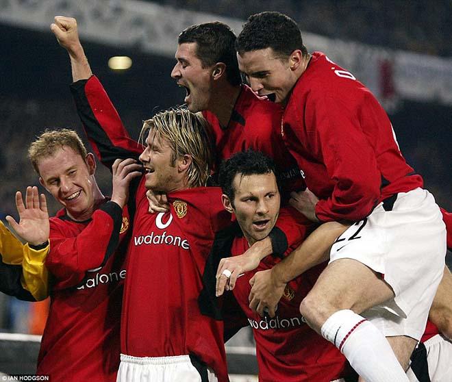 """MU mất bản sắc: """"Mỏ vàng"""" bị lãng quên, Mourinho chỉ biết """"đốt tiền"""" 2"""