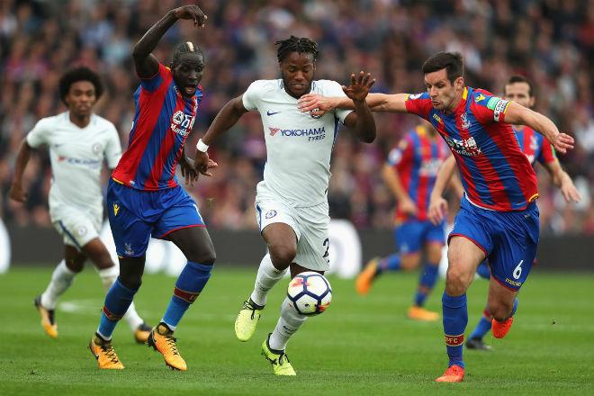 Tottenham – Crystal Palace: Bắt nạt hàng xóm, đe dọa MU 3