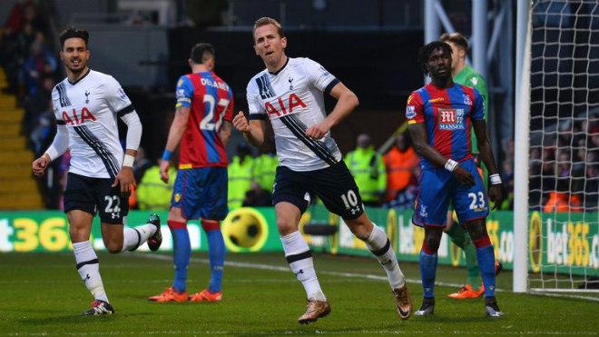 Tottenham – Crystal Palace: Bắt nạt hàng xóm, đe dọa MU - 2