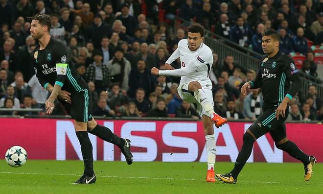 Tottenham – Crystal Palace: Bắt nạt hàng xóm, đe dọa MU 1