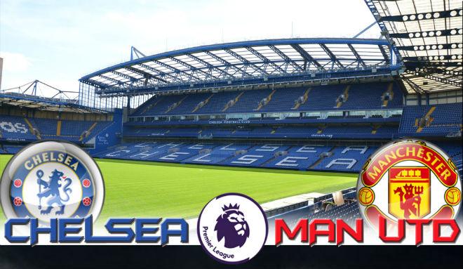 TRỰC TIẾP bóng đá Chelsea - MU: Rực lửa siêu đại chiến - 3