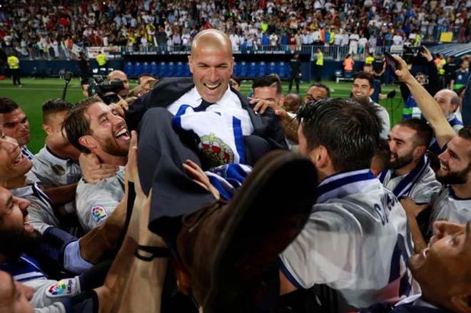 TRỰC TIẾP bóng đá Real Madrid - Las Palmas: Chờ Ronaldo nổi giận - 3