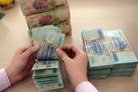 Tổ chức tín dụng không được phép mua TPDN phát hành với mục đích cơ cấu lại nợ - 1