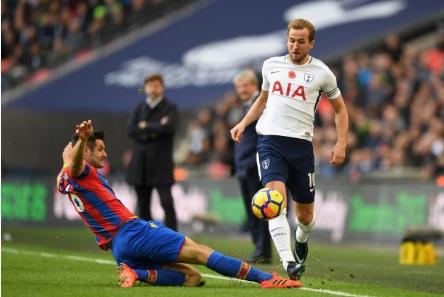 """TRỰC TIẾP Tottenham - Crystal Palace: Những cú """"phản đòn"""" ngoạn mục 22"""