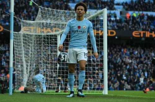 TRỰC TIẾP Man City - Arsenal: Jesus lập công, Man xanh tái lập cách biệt 2 bàn 29
