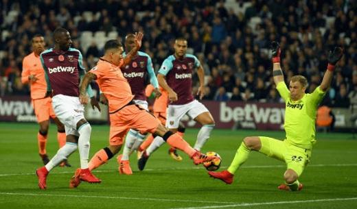 "Chi tiết West Ham - Liverpool: Vùi dập ""búa tạ"" (KT) 19"