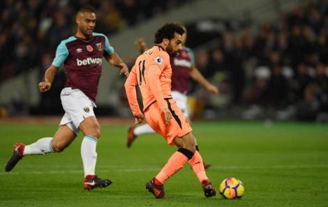"Chi tiết West Ham - Liverpool: Vùi dập ""búa tạ"" (KT) 20"