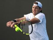 Benneteau - Sock: Tốc chiến, gõ cửa ATP Finals (bán kết Paris Masters)
