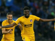 Deportivo - Atletico Madrid: Tuyệt phẩm đại bác phút bù giờ