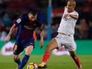Barcelona - Sevilla: Người hùng không ngờ tới