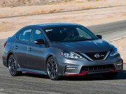 Nissan Sentra 2018 chốt giá từ 386 triệu đồng