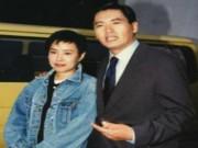 Châu Nhuận Phát cho vợ quản lý kinh tế, tiền tiêu hàng ngày chìa tay xin vợ