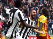 """Juventus - Benevento: Cặp  """" sát thủ """"  rực sáng, áp sát ngôi đầu"""