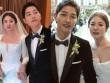 """Váy cưới 3 tỷ của Song Hye Kyo là  """" duy nhất trên thế giới """""""