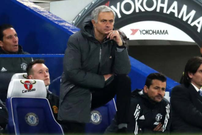 """MU thua Chelsea, Lukaku """"tàng hình"""": Morata """"ngon"""" hơn, Mourinho lỡ mua hớ? - 2"""