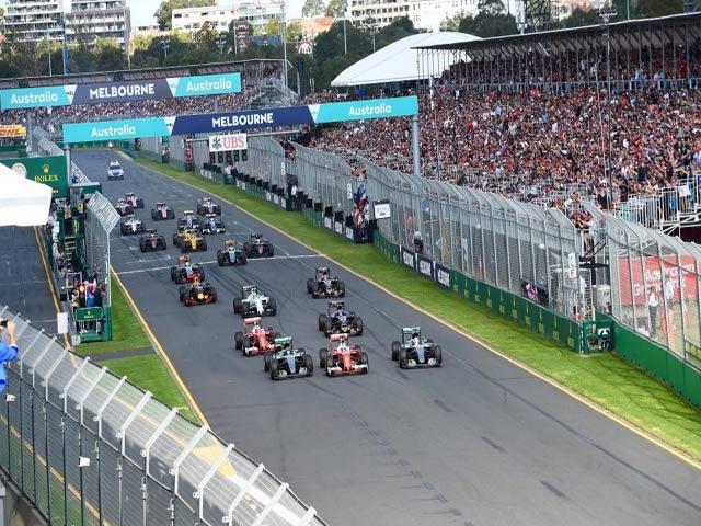"""Đua xe F1, Brazilian GP: """"Châm lửa"""" cho cuộc chiến mới 6"""