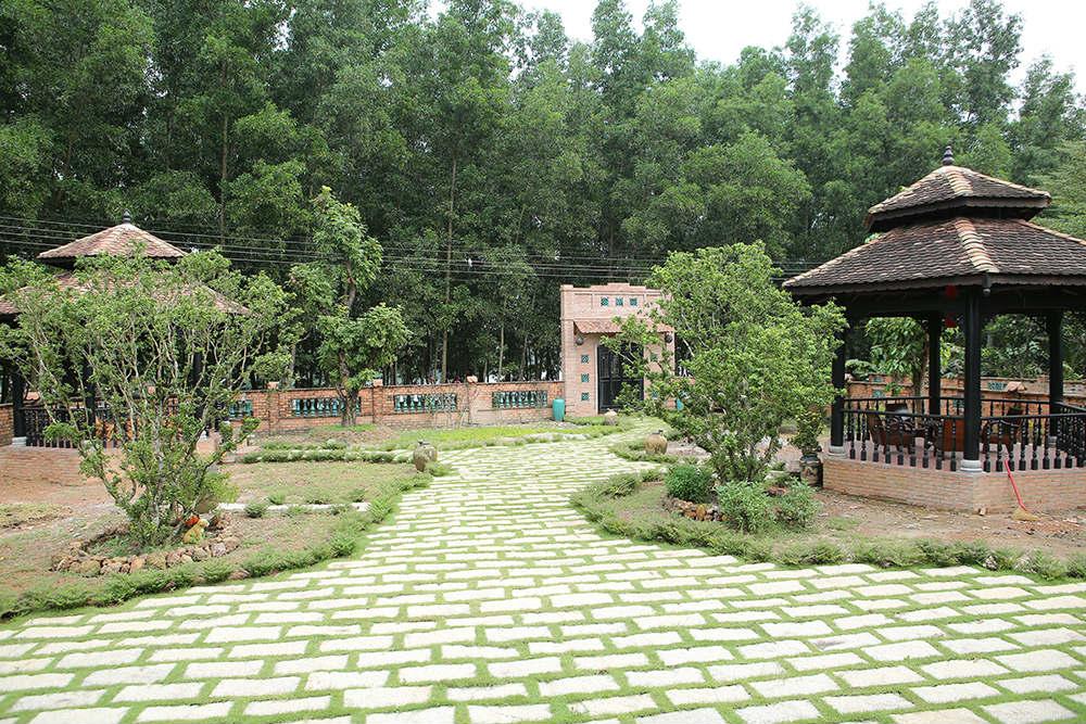Hoàng Mập xây biệt phủ nghỉ dưỡng rộng 1.600 m2 ở Đồng Nai - 3
