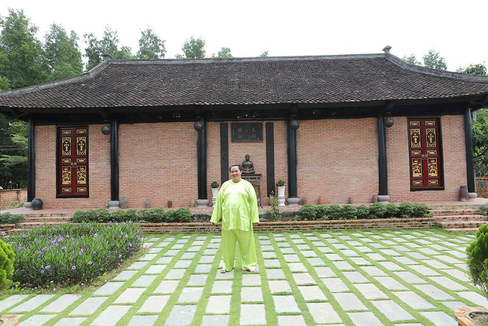 Hoàng Mập xây biệt phủ nghỉ dưỡng rộng 1.600 m2 ở Đồng Nai - 4