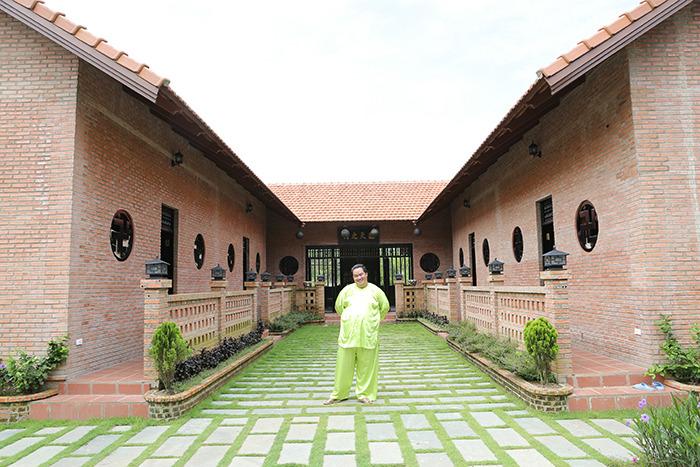 Hoàng Mập xây biệt phủ nghỉ dưỡng rộng 1.600 m2 ở Đồng Nai - 8