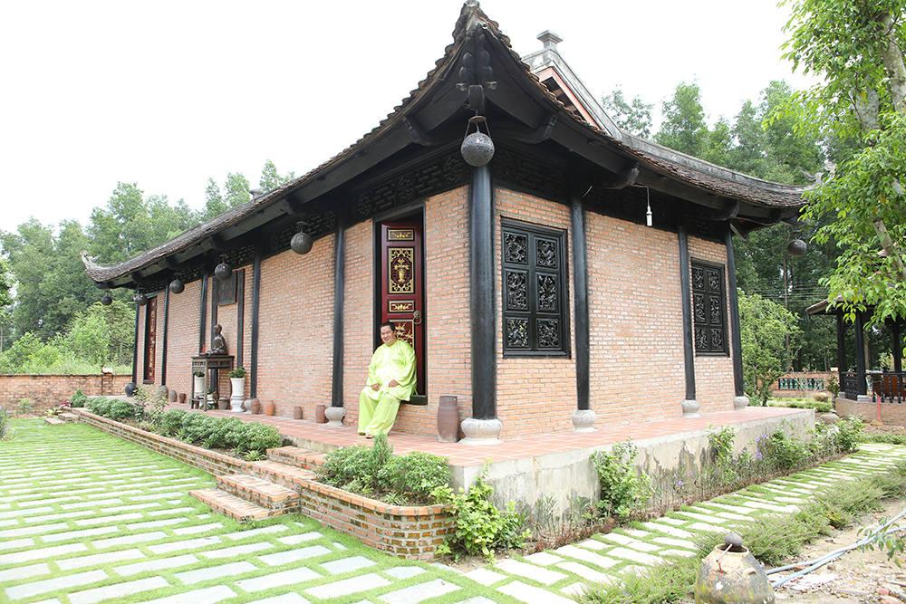 Hoàng Mập xây biệt phủ nghỉ dưỡng rộng 1.600 m2 ở Đồng Nai - 6
