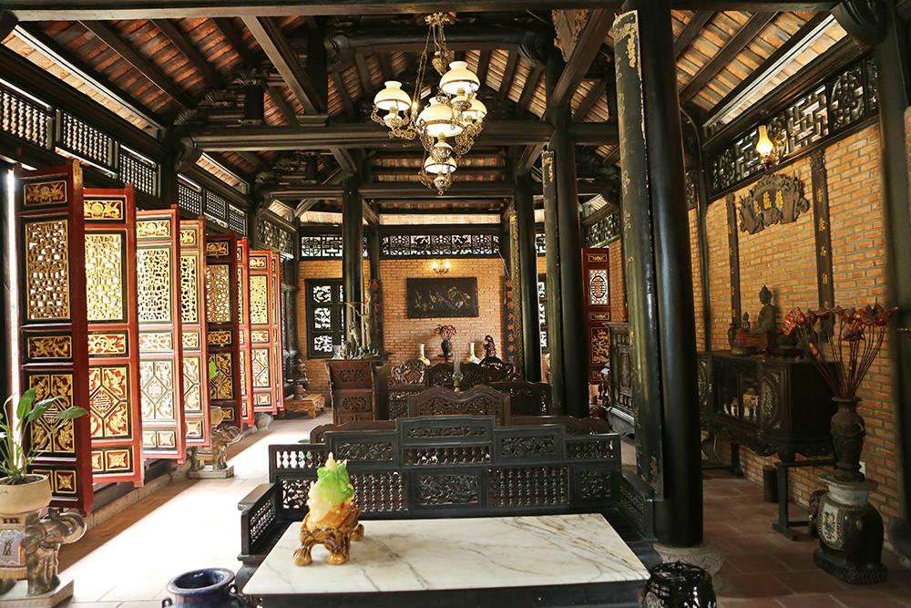 Hoàng Mập xây biệt phủ nghỉ dưỡng rộng 1.600 m2 ở Đồng Nai - 10