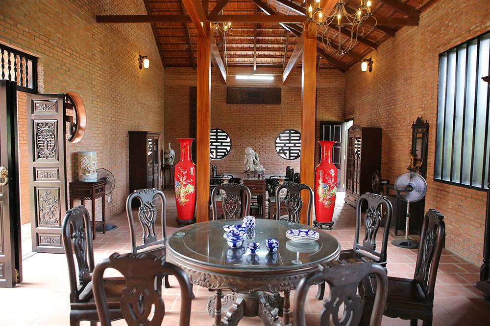 Hoàng Mập xây biệt phủ nghỉ dưỡng rộng 1.600 m2 ở Đồng Nai - 12