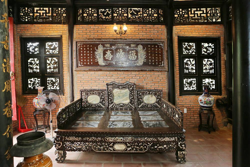 Hoàng Mập xây biệt phủ nghỉ dưỡng rộng 1.600 m2 ở Đồng Nai - 11