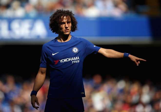 """Thắng MU, Chelsea vẫn loạn: """"Bật"""" Conte, trụ cột bị đày đọa 1"""