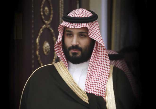 Bắt một lúc 11 hoàng tử, Thái tử Ả Rập Saudi muốn điều gì?