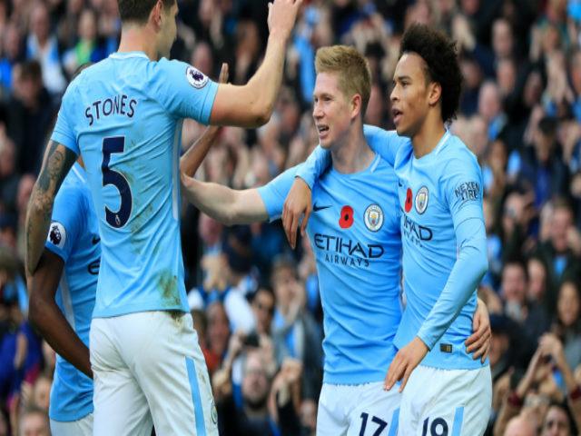 MU kém Man City 8 điểm: Mourinho thành - bại ở chặng marathon mùa đông 4