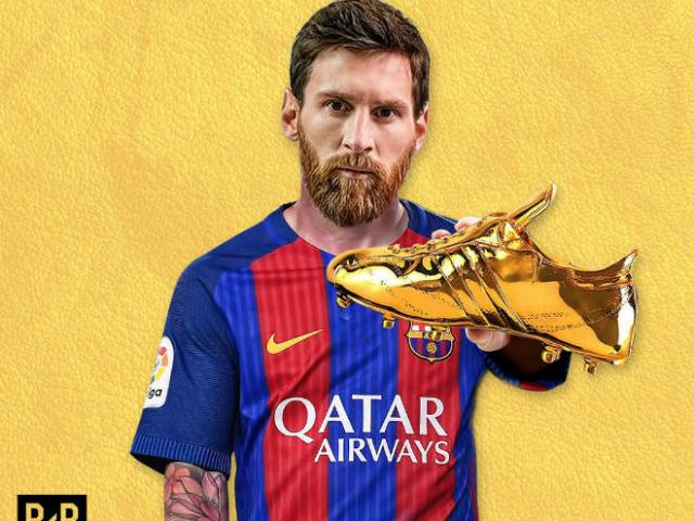 Vua dội bom châu Âu: Cặp SAO 1.800 tỷ VNĐ mơ lật đổ Messi - Ronaldo (P1) 5