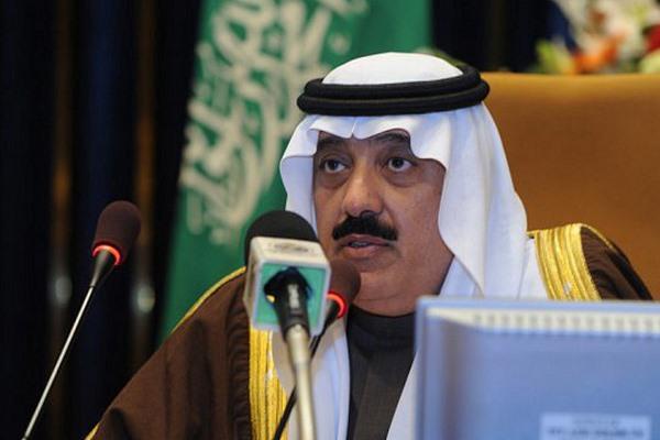 Chuyện cơ mật đằng sau vụ bắt giữ 11 hoàng tử Ả Rập Saudi? - 3