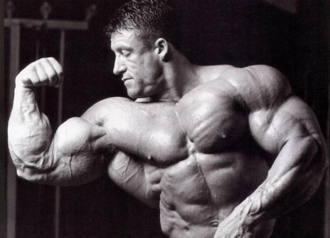 """""""Chúa tể quái vật"""" thể hình: Cơ bắp cực khủng, đẳng cấp ngoài hành tinh 6"""