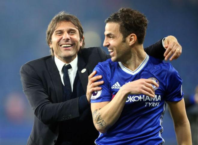 """Conte kênh kiệu với Mourinho: Hả hê vẫn coi chừng """"bay ghế"""" 1"""