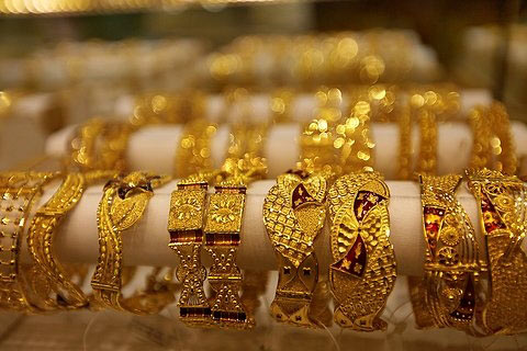 Giá vàng hôm nay (6/11): Dân ôm vàng nóng ruột - 1