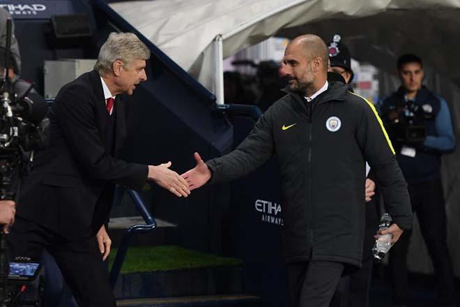 Góc chiến thuật Man City - Arsenal: Guardiola cao tay, Bruyne như Messi 3