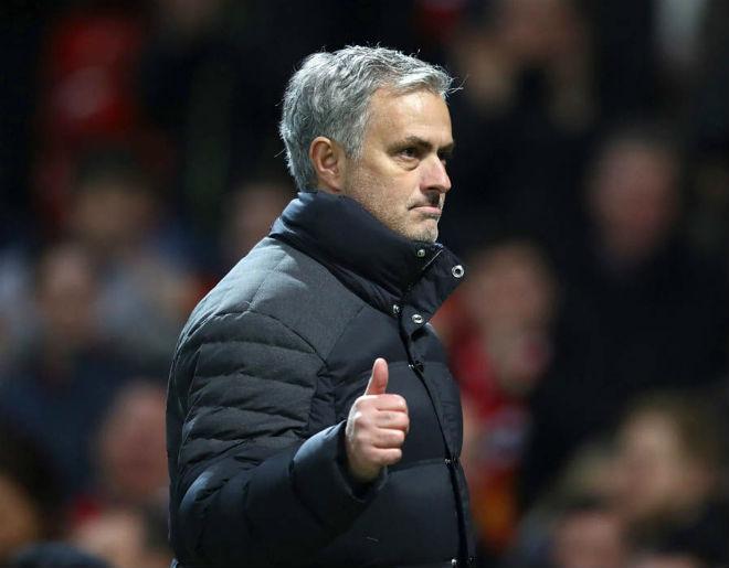 MU – Mourinho vẫn quyết đua Man City: Hãy ngừng ảo tưởng 2