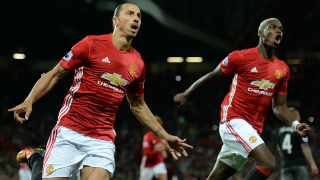MU kém Man City 8 điểm: Mourinho thành - bại ở chặng marathon mùa đông 2