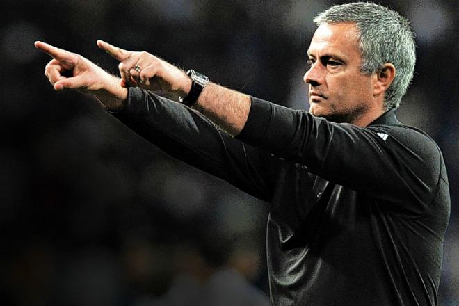 MU kém Man City 8 điểm: Mourinho thành - bại ở chặng marathon mùa đông 1