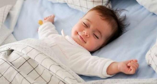 Ngủ trưa giúp trẻ phát triển ngôn ngữ tốt hơn - 1