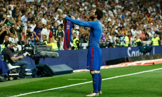 Real gặp khổ trước Siêu kinh điển, Barca sức nhàn chống địch mỏi - 3