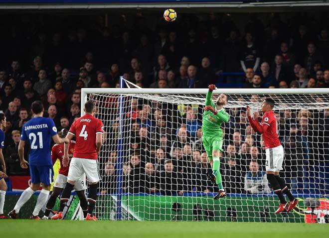 Thua Chelsea, trăm triệu fan MU kể tội Mourinho, chúc mừng... Man City 2