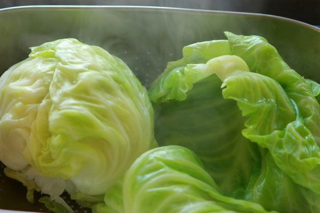 Ăn bắp cải hằng ngày giúp phòng nhiều bệnh - 1
