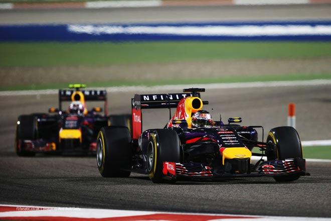 Đua xe F1: Công thức của kẻ thống trị, đơn giản nhưng hoàn hảo 1