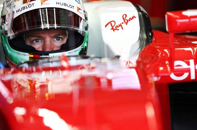 Đua xe F1: Công thức của kẻ thống trị, đơn giản nhưng hoàn hảo 2