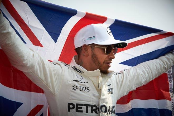 Đua xe F1: Công thức của kẻ thống trị, đơn giản nhưng hoàn hảo 4