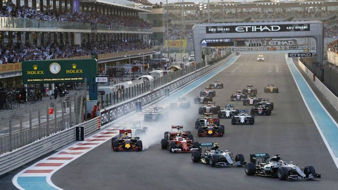 Đua xe F1 nổi sóng, cãi vã quy chuẩn mới: Ông lớn đòi bỏ giải 2