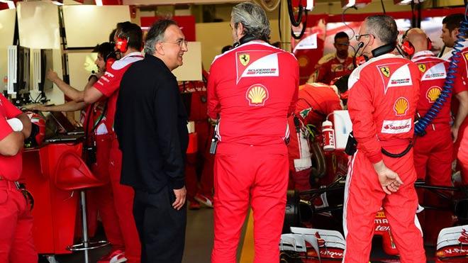 Đua xe F1 nổi sóng, cãi vã quy chuẩn mới: Ông lớn đòi bỏ giải 4