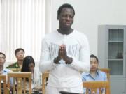 """Tin người tình châu Phi,  """" quý bà """"  mất 675 triệu đồng"""