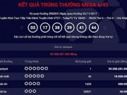 Thông tin mới về tấm vé trúng jackpot 39,5 tỉ đồng của Vietlott